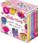 Little Miss Pocket Library (Hargreaves, R.)