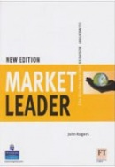 Market Leader: Elementary Business English: Elementary Practice File (Rogers, J.)