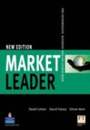Market Leader Pre-Intermediate Coursebook (Cotton, D. - Falvey, D.)