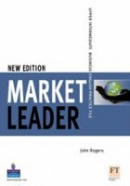 Market Leader: Upper Intermediate Practice File NE (Rogers, J.)