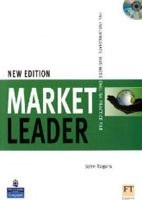Market Leader: Practice File: Pre-Intermediate Business English (Rogers, J.)