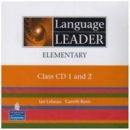 Language Leader: Elementary Class CD