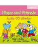 Hippo and Friends Starter Audio CD (McKnight, L., Selby, C.)