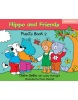 Hippo and Friends Level 2 Pupil´s Book (Selby, C.)