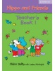 Hippo and Friends Level 1 Teacher´s Book (Selby, C.)