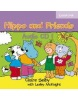 Hippo and Friends Level 1 Audio CD (Selby, C.)