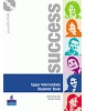 Success Upper-intermediate Student's Book Pack (McKinlay, S. - Hastings, B. - Rees-Parnall, H.)