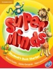 Super Minds Starter Student´s Book+DVD-ROM (Puchta, H. - Gerngross, G. - Lewis-Jones, P.)