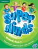 Super Minds Level 2 Student´s Book+DVD-ROM (Puchta, H.)