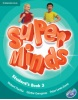 Super Minds Level 3 Student´s Book+DVD-ROM (Puchta, H.)