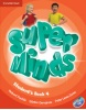 Super Minds Level 4 Student´s Book+DVD-ROM (Puchta, H.)