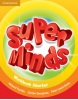 Super Minds Starter Workbook (Puchta, H.)