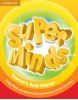 Super Minds Starter Teacher´s Book (Puchta, H.)