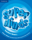 Super Minds Level 1 Teacher's Book (Puchta, H.)