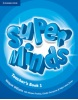 Super Minds Level 1 Teacher´s Book (Puchta, H.)