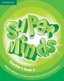 Super Minds Level 2 Teacher's Book (Puchta, H.)