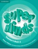 Super Minds Level 3 Teacher´s Book (Puchta, H.)