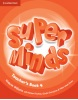 Super Minds Level 4 Teacher´s Book