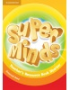 Super Minds Starter Teacher´s Resource Book +Audio CD (Puchta, H.)