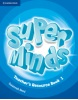 Super Minds Level 1 Teacher´s Resource Book +Audio CD (Puchta, H.)