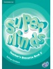 Super Minds Level 3 Teacher´s Resource Book +Audio CD (Puchta, H.)