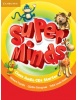 Super Minds Starter Class Audio CD (2ks) (Puchta, H.)