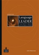 Language Leader Elementary Teacher's Book