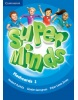 Super Minds Level 1 Flashcards (103) (Puchta, H.)