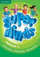 Super Minds Level 2 Flashcards (103) (Puchta, H.)