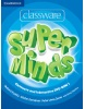 Super Minds Level 1 Classware CD a Interactive DVD (Puchta, H.)
