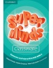 Super Minds Level 3 Classware CD a Interactive DVD (Puchta, H.)