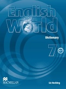English World 7 Dictionary - slovník (Mary Bowen, Wendy Wren, Liz Hocking)