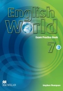English World 7 Exam Pactice Book - kniha testov (Mary Bowen, Wendy Wren, Liz Hocking)