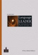 Language Leader Elementary: Workbook with Key and Audio CD Pack