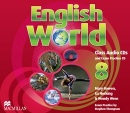 English World 8 CD (Mary Bowen, Wendy Wren, Liz Hocking)