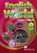 English World 8 Teacher's Digibook - učiteľská digiknižka DVD (Mary Bowen, Wendy Wren, Liz Hocking)
