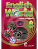 English World 8 Teacher´s Digibook - učiteľská digiknižka DVD (Mary Bowen, Wendy Wren, Liz Hocking)