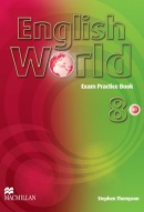English World 8 Exam Pactice Book - kniha testov (Mary Bowen, Wendy Wren, Liz Hocking)