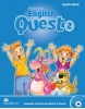 Macmillan English Quest 2 Pupils Book - učebnica (Jeanette Corbett, Roisin O´Farrell)