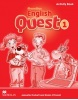 Macmillan English Quest 1 Activity Book - pracovný zošit (Jeanette Corbett, Roisin O´Farrell)