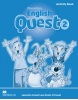 Macmillan English Quest 2 Activity Book - pracovný zošit (Jeanette Corbett, Roisin O´Farrell)