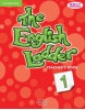 The English Ladder Level 1 Teacher´s Book - učiteľská kniha (Susan House, Katharine Scott, Paul House)