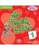 The English Ladder Level 1 Audio CD (2ks) (Susan House, Katharine Scott, Paul House)