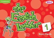 The English Ladder Level 1 Story Cards (66ks) - karty príbehov (Susan House, Katharine Scott, Paul House)