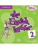 The English Ladder Level 2 Audio CD (2ks) (Susan House, Katharine Scott, Paul House)