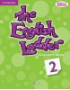 The English Ladder Level 2 Teacher´s Book - učiteľská kniha (Susan House, Katharine Scott, Paul House)
