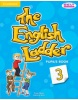 The English Ladder Level 3 Pupil´s Boook - učebnica (Susan House, Katharine Scott, Paul House)