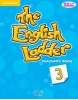 The English Ladder Level 3 Teacher´s Book - učiteľská kniha (Susan House, Katharine Scott, Paul House)
