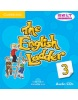 The English Ladder Level 3 Audio CD (3ks) (Susan House, Katharine Scott, Paul House)