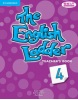 The English Ladder Level 4 Teacher´s Book - učiteľská kniha (Susan House, Katharine Scott, Paul House)